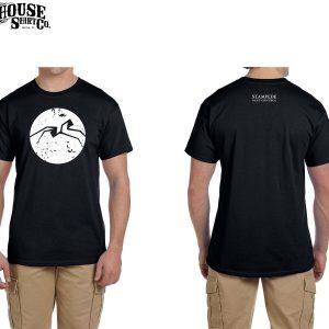 stampede pest control t-shirt